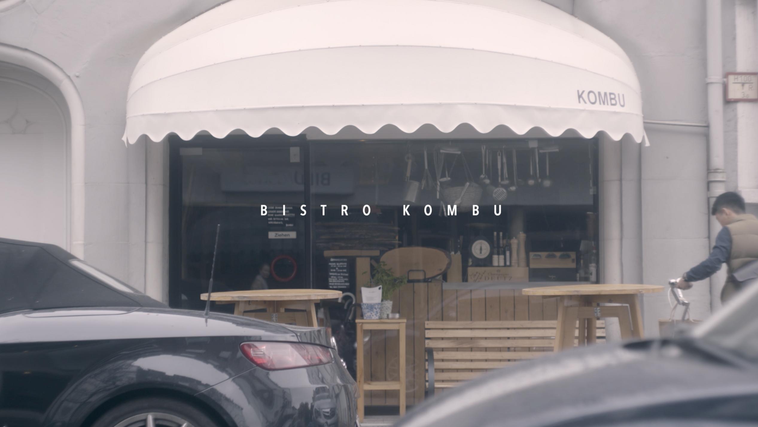 Berlin—Tokyo