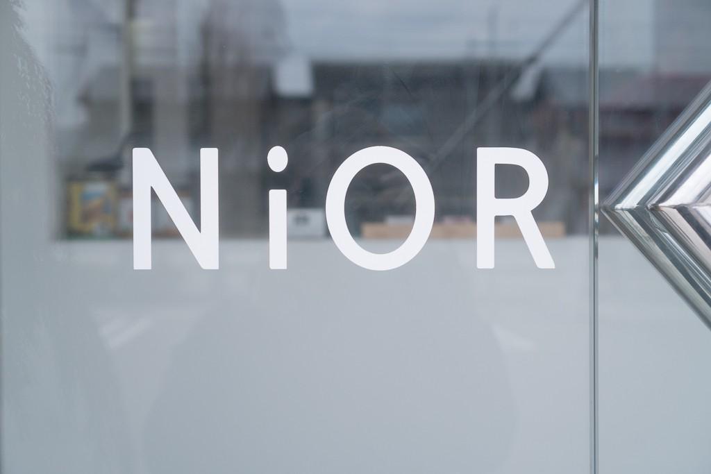 Berlin—Tokyo NiOR for YODA
