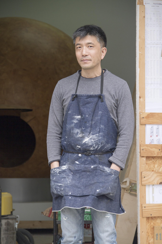 Berlin—Tokyo Masuyama Hiroyuki for YODA